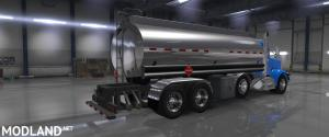 Heavy Truck And Trailer Add-On For Hfg Project 3xx 1.36.x, 5 photo