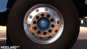 Smarty Wheels Pack v1.2.5 [1.6-1.30 & up], 3 photo