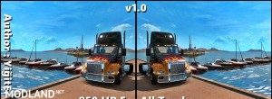 850 HP for all Truck v 1.0, 1 photo