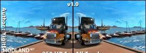 850 HP for all Truck v 1.0