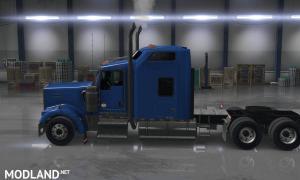 Exhaust Smoke v 3.0