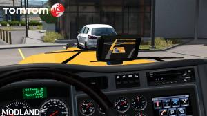 TomTom Trucker 6000 Navigator v 1.1, 1 photo