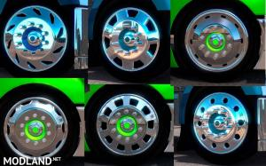 Alcoa Huge Rim Pack v2.0 1.35.x, 1 photo