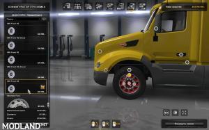 Super Sport Wheels Pack v2.0 ATS [1.35&up], 1 photo