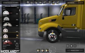 Super Sport Wheels Pack v2.0 ATS [1.35&up], 3 photo