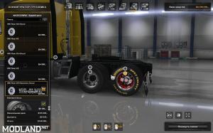 Super Sport Wheels Pack v2.0 ATS [1.35&up], 5 photo