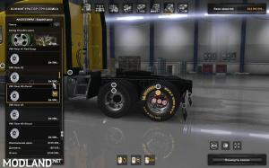 Super Sport Wheels Pack v2.0 ATS [1.35&up], 8 photo