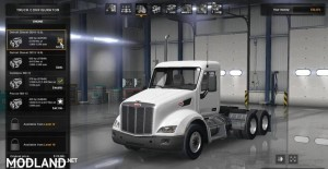 Detroit Diesel High Torque Engines + Allison 4500 v 1.2