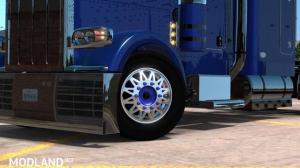 Viper2 Custom Alcoa Wheels ATS 1.35, 2 photo