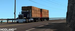 Heavy Truck and Trailer Add-on Mod for HFG Project 3XX v2.0, 4 photo