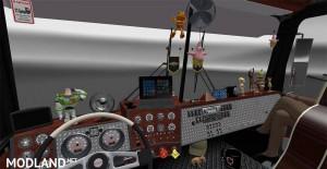 Mack Ultraliner SiSL Megapack addon, 2 photo