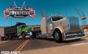 PETERBILT 386 TUNING PACK, 2 photo