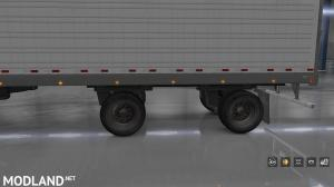 New wheels for your own trailers (ATS) v1.0, 1 photo