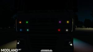 [ETS/ATS] Boreman LED Marker Lights v1.4 [11.07.2018], 3 photo