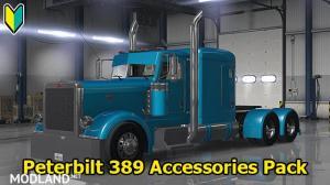 Peterbilt 389 Accessories Pack v30.05.18 [1.31.x]