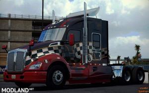 SCS Trucks Extra Parts v1.8 [1.31.x]