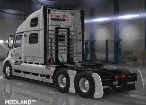 Tuning for Volvo VNL 2018 Fixed 1.35.x, 2 photo