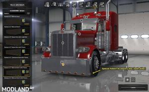 PETERBILT 386 TUNING PACK, 3 photo
