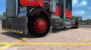 Viper2 Custom Wheels v1.2 1.35.x, 1 photo