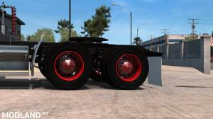 Viper2 Custom Wheels v1.2 1.35.x, 2 photo