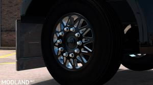 Viper2 Custom Wheels v1.2 1.35.x, 4 photo