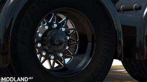 Viper2 Custom Wheels v1.2 1.35.x, 5 photo