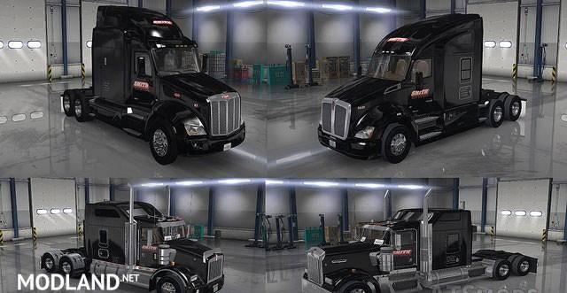 Smith Trucking Skinpack