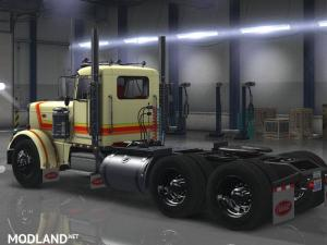 RTA Peterbilt 359 Retro Skinpack v1.0 [1.32.x-1.33.x], 6 photo