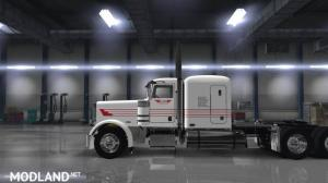 Clark Transportation skin for Vipers 389, 1 photo