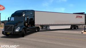 Warren Transport Truck Skins Pack, 7 photo
