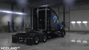 Wolf Skin for Kenworth T680, 3 photo