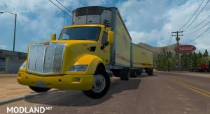 Skin DHL for 579 and Cargo, 2 photo