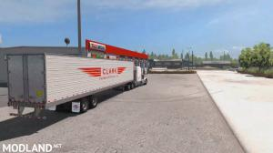 Clark Transportation Skin For SCS Ownable, 1 photo