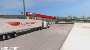 Clark Transportation Skin For SCS Ownable, 2 photo