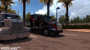 """Update"" 2.003 M.&.A Trucking (Final Version), 1 photo"