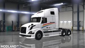 challenger motor freight, 1 photo