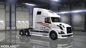 challenger motor freight, 2 photo