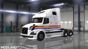challenger motor freight, 3 photo
