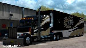 Rich River custom haulers