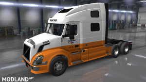 HOLLAND Truck & Trailer Skin Pack, 2 photo