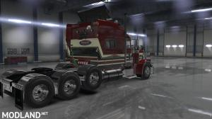 Peterbilt389 skin by wopito, 2 photo
