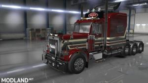 Peterbilt389 skin by wopito, 1 photo