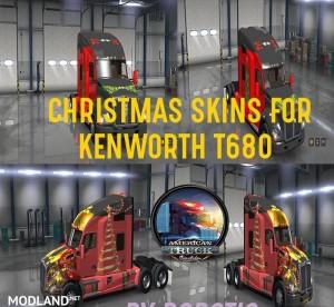 American Truck Simulator Skins mods