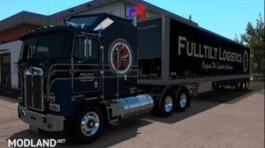 Fulltilt logistics Black Edition Combo Skins, 3 photo