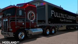 Fulltilt logistics Black Edition Combo Skins, 2 photo