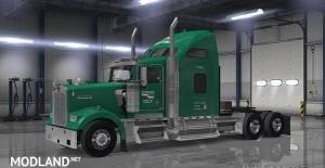 Interstate dist co skin, 2 photo