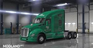 Interstate dist co skin, 3 photo