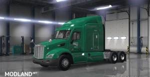 Interstate dist co skin, 1 photo