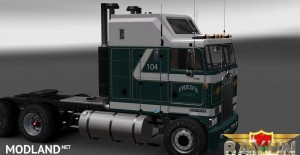 Kenworth K-100 Freds Skin, 2 photo