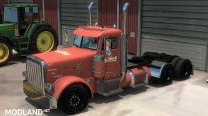 Original company truck skins 1.30